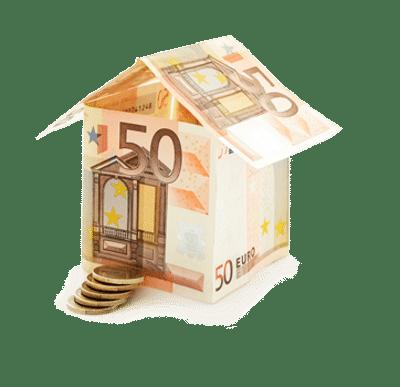 Kan je een huis kopen zonder eigen geld?