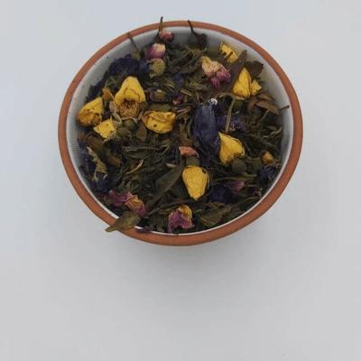 Online witte thee kopen