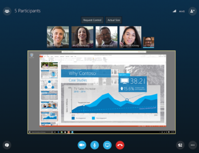 U kunt efficiënter op afstand vergaderen dankzij Microsoft Teams