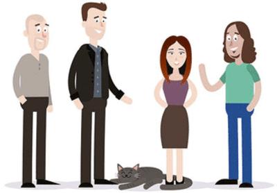 Wilt u een professionele animatie laten maken?